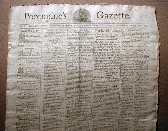 XPorcupineGazetteGeneric17972